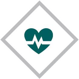 hearbeat icon